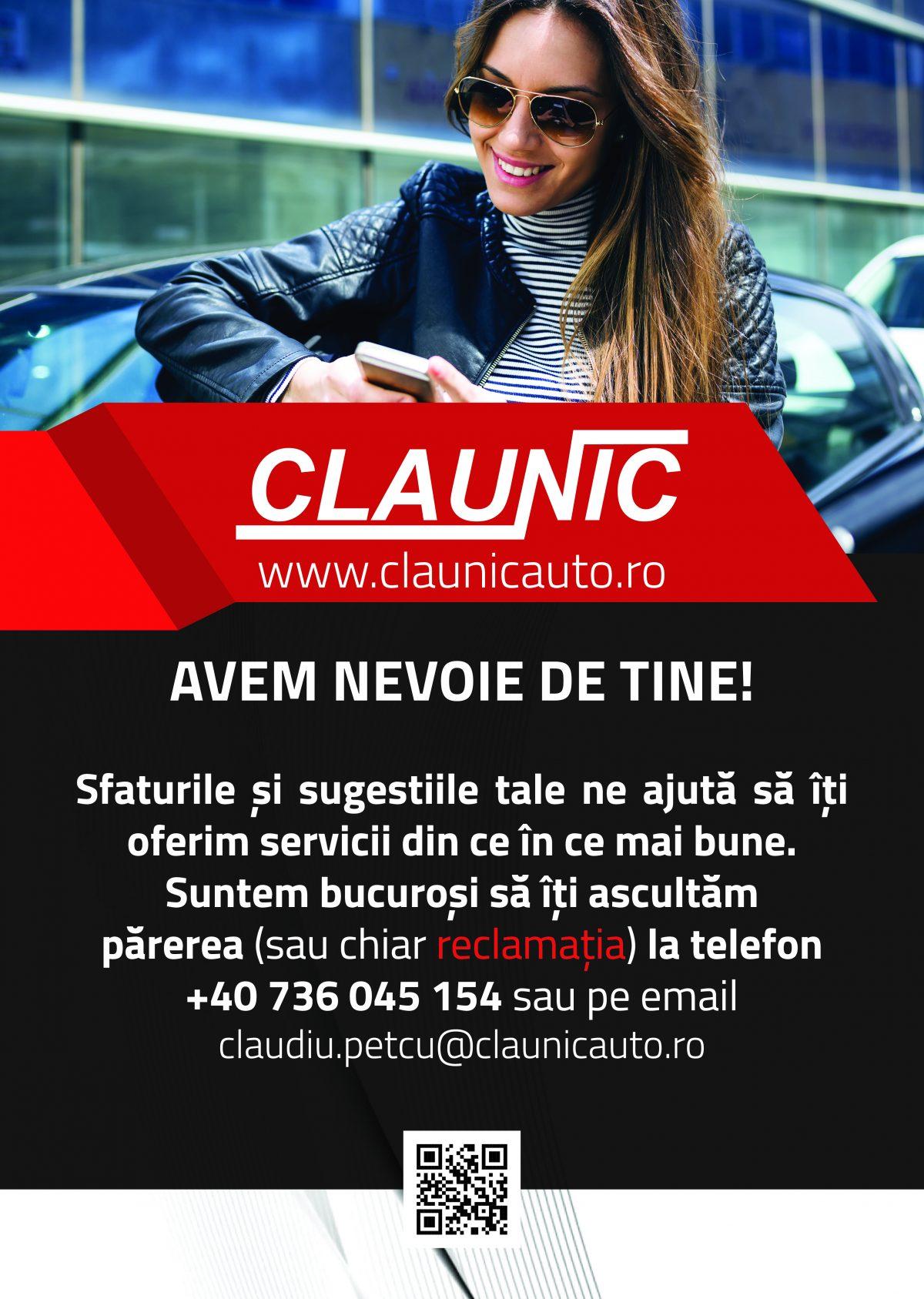 Claunic
